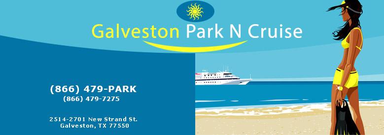 Galveston Park N Cruise Indoor Covered Discount Galveston Cruise - Cheap cruises from galveston 2015